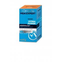 Loreal Men Expert Hydra Power Krem nawilżająco-orzeźwiający  50ml