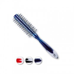 Top Choice Akcesoria do włosów Szczotka Duo Colour (63794) Q15 1szt