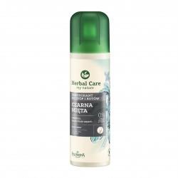 Farmona Herbal Care Dezodorant do stóp i butów Czarna Mięta  150ml
