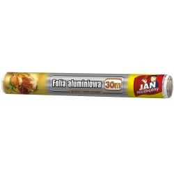 Sarantis Jan Niezbędny Folia aluminiowa 30m