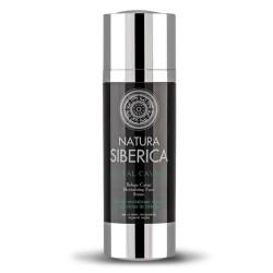 Siberica Natura Siberica Absolut Emulsja naprawcza do twarzy Czarny Kawior 30 ml