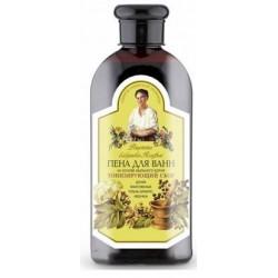 Receptury Babuszki Agafii Płyn do kąpieli  ziołowy tonizujący 500 ml
