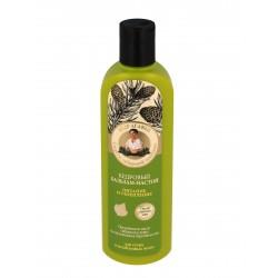 Kolorowa Babcia Agafia Balsam do włosów cedrowy odżywienie i wzmacnanie 280 ml