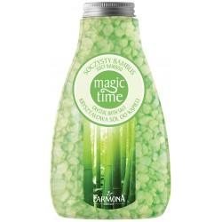 Farmona Magic Time Soczysty Bambus Sól do kąpieli  510g