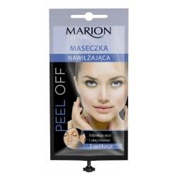 Marion Spa Maseczka Peel Off z dozownikiem nawilżająca  18ml