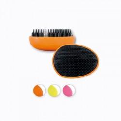 Top Choice Akcesoria do włosów Szczotka gumowana (63893)  1szt