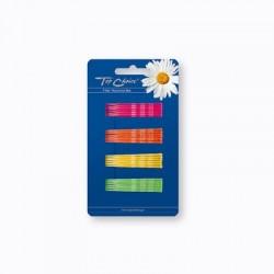 Top Choice Akcesoria do włosów Wsuwki do włosów mix kolorów (23750)  1op.-24szt