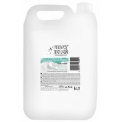 Biały Jeleń Mydło hipoalergiczne w płynie Kozie Mleko 5L