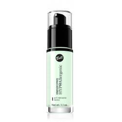 Bell Hypoallergenic Baza pod makijaż neutralizująca zaczerwienienia  30g