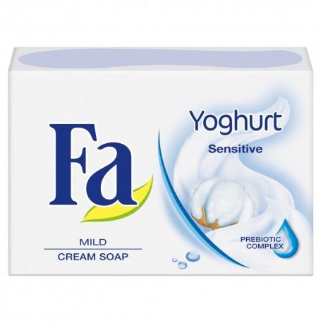 Fa Yoghurt Sensitive Mydło w kostce 90g