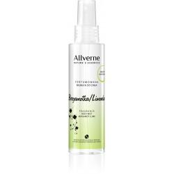 Allverne Nature's Essences Mgiełka do ciała perfumowana Bergamotka & Limonka  125ml