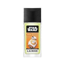 La Rive Disney Star Wars Dezodorant w atomizerze Droid  80ml