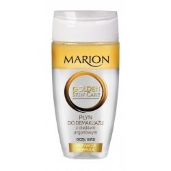 Marion Gold Skin Care Płyn do demakijażu dwufazowy  150ml