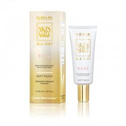 Floslek Skin Care Expert All Day Baza wygładzająca pod makijaż  40ml