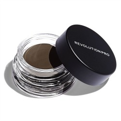 Makeup Revolution Pomada do brwi Brow Pomade Ebony, 2 g