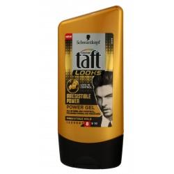 Schwarzkopf Taft Looks Irresistible Power Żel do włosów stylizujący  130 ml