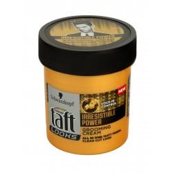 Schwarzkopf Taft Looks Irresistible Power Krem do włosów stylizujący  130 ml