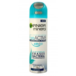Garnier Mineral Pure Active Dezodorant spray  150ml
