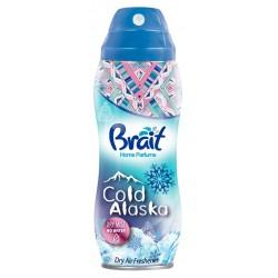Brait Dry Air Freshener Suchy odświeżacz powietrza Cold Alaska  300ml