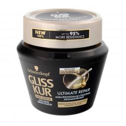 Schwarzkopf Gliss Kur Ultimate Repair Maska do włosów suchych i bardzo zniszczonych  300ml