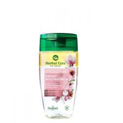 Farmona Herbal Care Olejkowy płyn do demakijażu oczu Kwiat Migdałowca 125ml