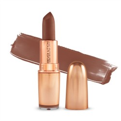 Makeup Revolution Iconic Matte Nude Lipstick Pomadka do ust matowa Inspiration