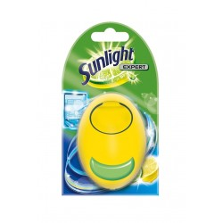Sunlight Odświeżacz do zmywarek Lemon Fresh  1szt