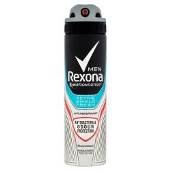 Rexona Motion Sense Men Dezodorant spray Active Shield Fresh  150ml