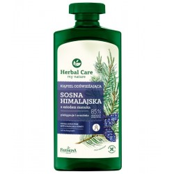 Farmona Herbal Care Kąpiel odświeżająca Sosna Himalajska  500ml
