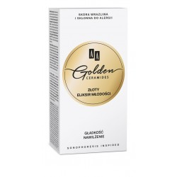 AA Golden Ceramides Złoty Eliksir młodości  15ml