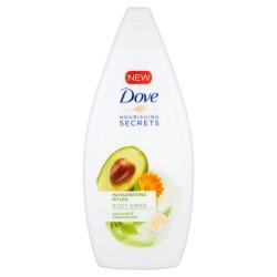 Dove Nourishing Secrets Żel pod prysznic Invigorating Ritual  500ml