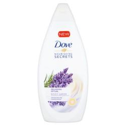 Dove Nourishing Secrets Żel pod prysznic Relaxing Ritual   500ml