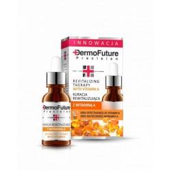 Dermofuture Precision Kuracja rewitalizująca z witaminą A  20ml