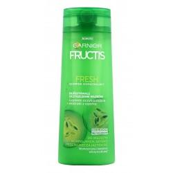Fructis Fresh Szampon do włosów oczyszczający 250ml
