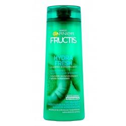 Fructis Hydra Fresh Szampon do włosów przetłuszczających się z suchymi końcówkami  400ml