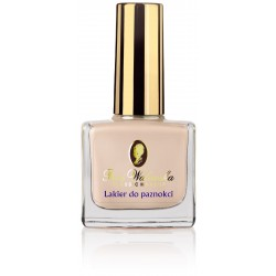 Miraculum Pani Walewska Classic Makeup Lakier do paznokci nr 04 French  10ml