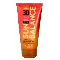 Farmona Sun Balance Emulsja wodoodporna SPF 30 do opalania  150ml
