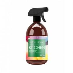 BARWA Perfect House Kitchen Profesjonalny Płyn do mycia kuchni  500ml
