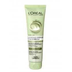 Loreal Skin Expert Żel oczyszczający Czysta Glinka  150ml