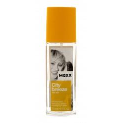 Mexx City Breeze for Her Dezodorant 75ml atomizer
