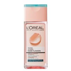 Loreal Skin Ekspert Tonik oczyszczający Rare Flowers do skóry normalnej i mieszanej  200ml