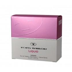Tom Tailor Liquid Woman Woda toaletowa  40ml