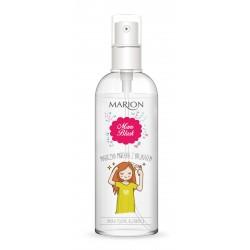 Marion Mała Stylistka Magiczna mgiełka z brokatem do włosów dla dziewczynek  120ml