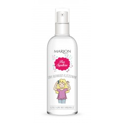 Marion Mała Stylistka Spray ułatwiający rozczesywanie dla dziewczynek  120ml