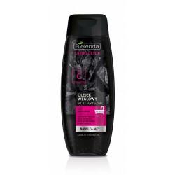 Bielenda Carbo Detox Czarny Węgiel Olejek pod prysznic  440g