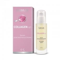 Floslek Collagen Up Serum przeciwzmarszczkowe na dzień i noc  30ml