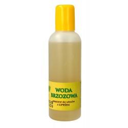 BARWA Woda Brzozowa do włosów z łupieżem  95ml