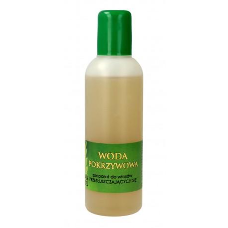 BARWA Woda Pokrzywowa do włosów przetłuszczających się  95ml