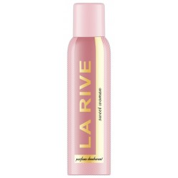 La Rive for Woman Sweet Woman Dezodorant spray  150ml