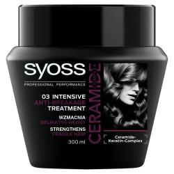 Syoss Ceramide Complex Maska do włosów osłabionych  300ml